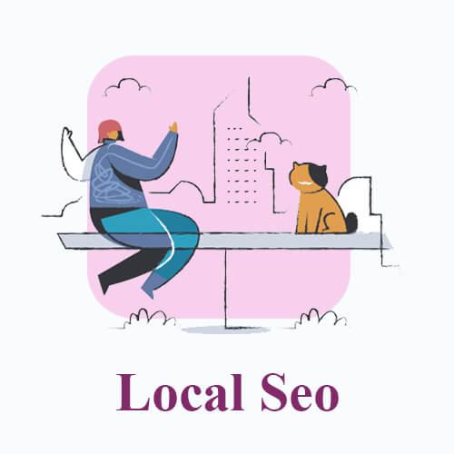 سئو محلی - آژانس بازاریابی دیجیتال آپکاد
