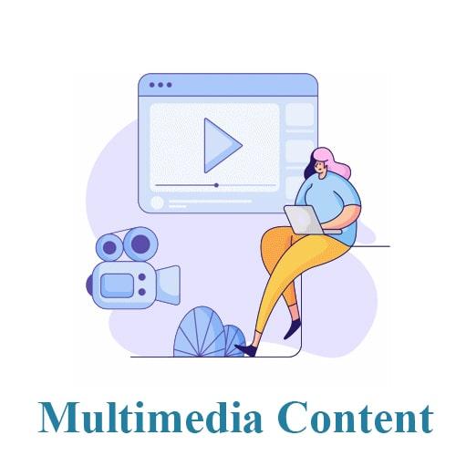 تولید محتوای ویدیویی و صوتی - آژانس بازاریابی آپکاد بهترین سایت تولید محتوا در اصفهان