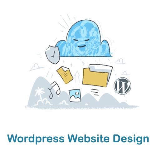 طراحی سایت با وردپرس - آژانس بازاریابی دیجیتال آپکاد