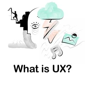 تجربه کاربری (UX) چیست؟ - آپکاد