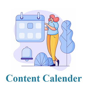 تقویم محتوایی چیه - آپکاد